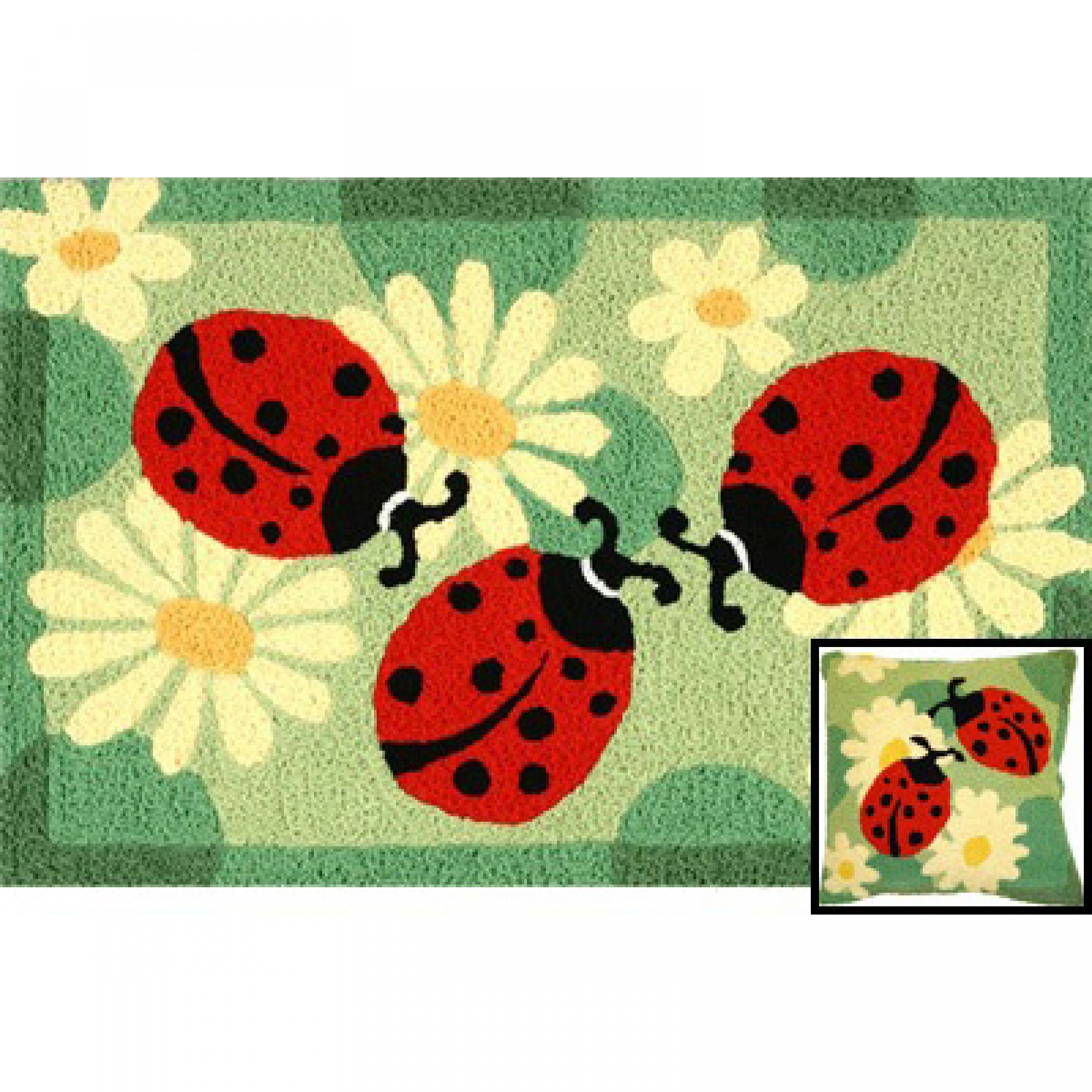 Jb Lighting Usa Jellybean Ladybugs Sku Jb Hv001 Mat Mats Outdoor