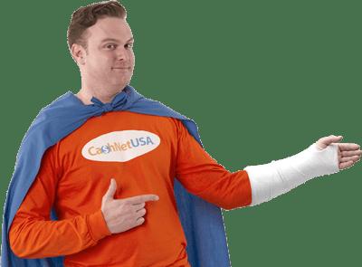 Emergency Loans | CashNetUSA Online Loans