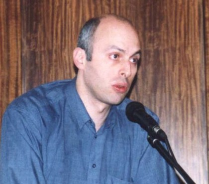 D.Losaberidze