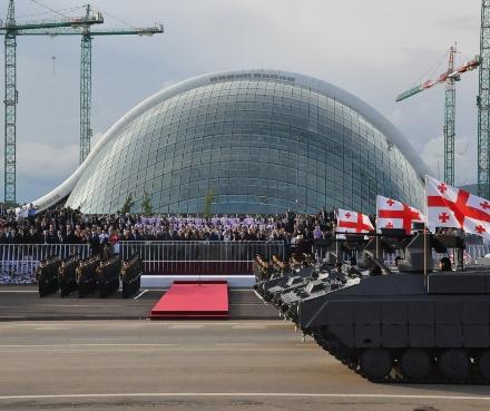 opening_ceremony_new_parliament_kutaisi