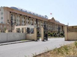 tbilisi city court