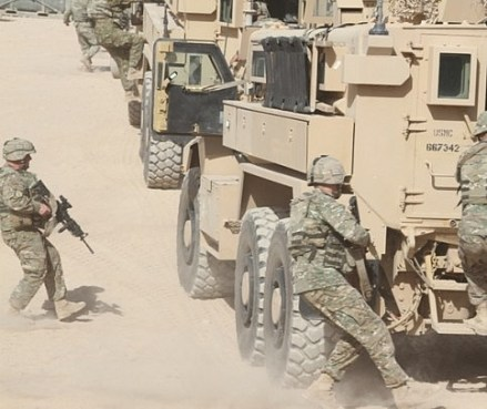 afghanistan shooting incident Jan 24, 2013