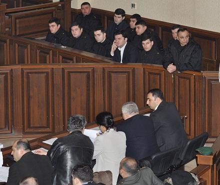 bacho akhalaia - tbilisi court v - 2013-02-28