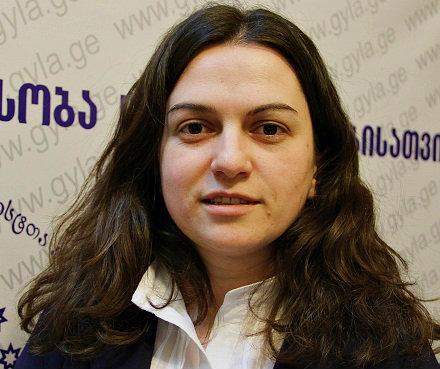 nona kurdovanidze