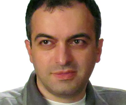 tsharashenidze