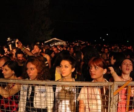 oasis festival 2013