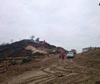 sakdrisi_mining_work