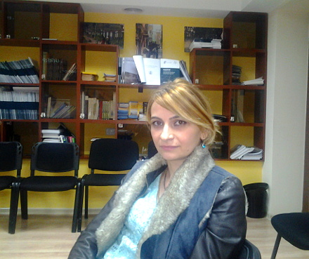 Medea Kuzanashvili