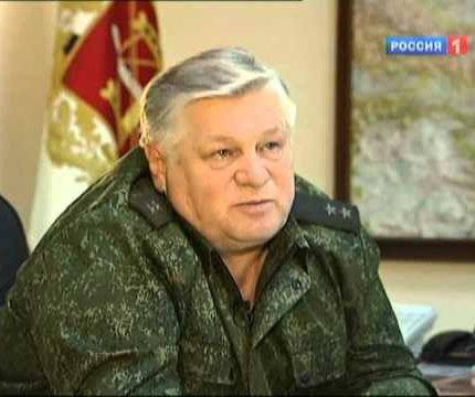 Anatoly Khrulyov (Rossiya 1)