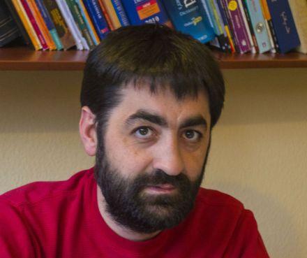 Arsen Kharatyan