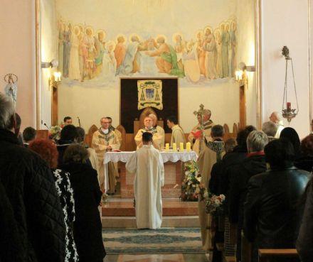 Easter catholic