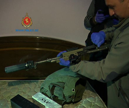 police_confiscated_weapons_suspect_targamadze_bomb