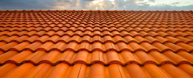 Make Sure Your Roof is Protected