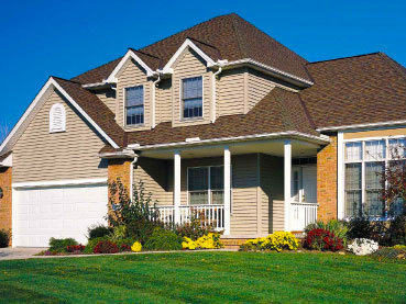 Siding Repair in Suwanee GA