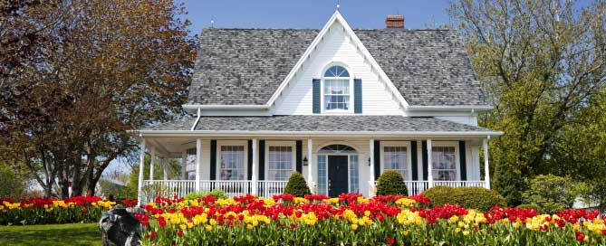 Spring Roofing Maintenance Tips