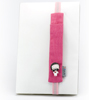 BookMarker (Double - Pink)