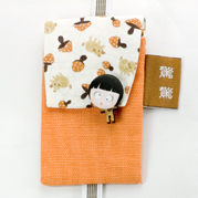 Bookmaker (Pouch - Orange)