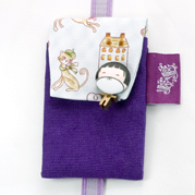Bookmaker (Pouch - Purple)