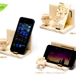 Phone & Namecard Stand