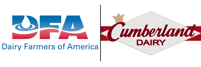 Dairy Farmers of America Acquires Cumberland Dairy - BevNET - new farmers of america