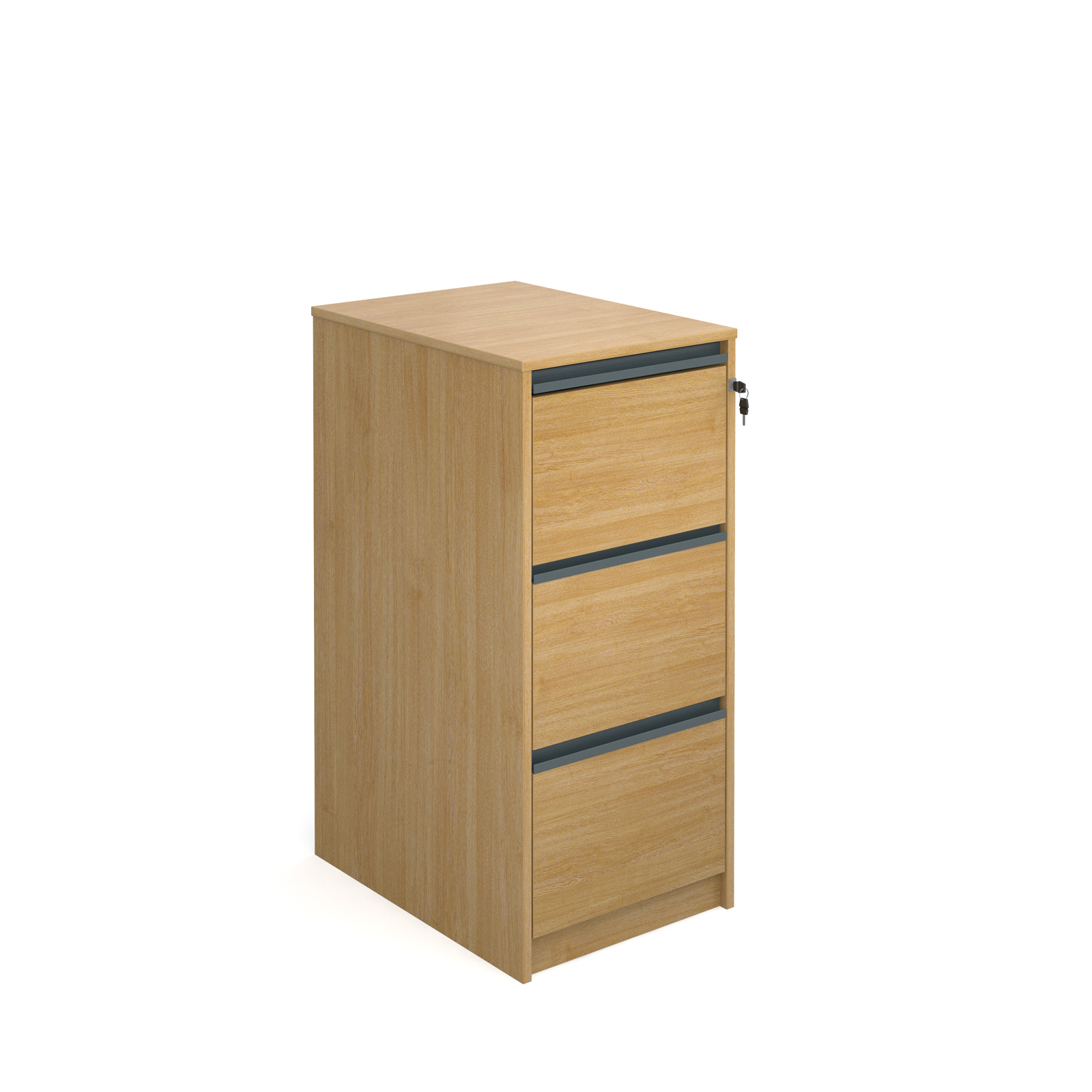 Filing Cabinet Lockable 3