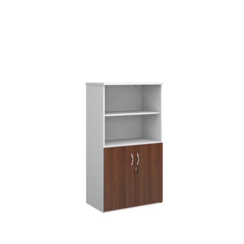 Medium Of 3 Shelf Bookcase