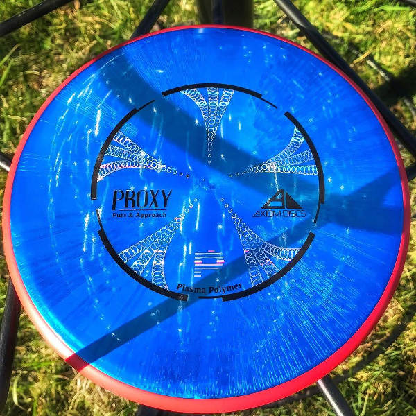 Axiom Discs Proxy Review - Disc Golf Puttheads