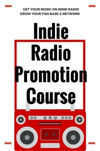 Get Your Music On INdie Radio