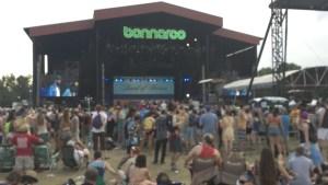 Bonnaroo Main Stage