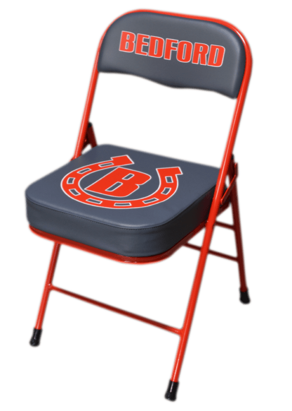 Padded Chairs For Basketball Team Seating Bison Inc Oren