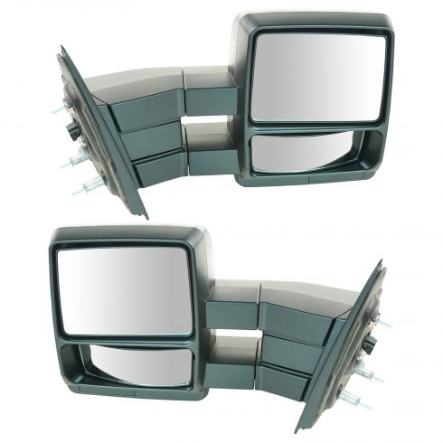 auto dimming mirrors - Ford F150 Forum - Community of Ford Truck Fans