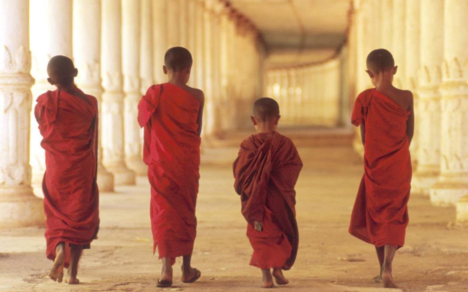 Wesak Wallpaper Hd Ni 241 Os Monjes Dhammapada Budismo Zen