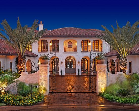 beautiful large florida home style san jacinto florida style home plan house plans