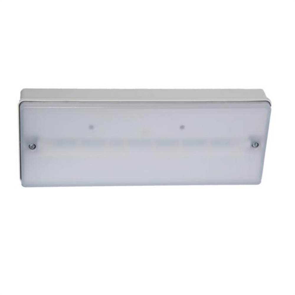 Emergencia Led Plana FÀbrega Emergencia Led Alesia 300 Lm Permanente Estanca