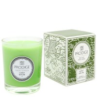 Scented Candle Esprit Nature