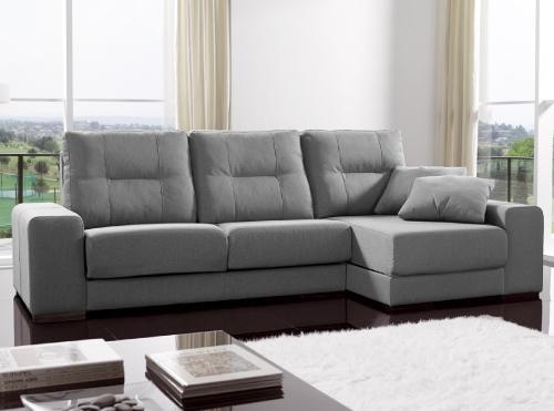 sofas y confort
