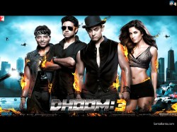 Dhoom 3 Full HD Movie Download Free