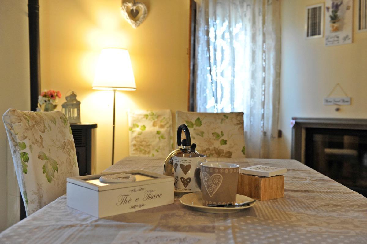 B&b Soggiorno Petrarca A Firenze In Toscana