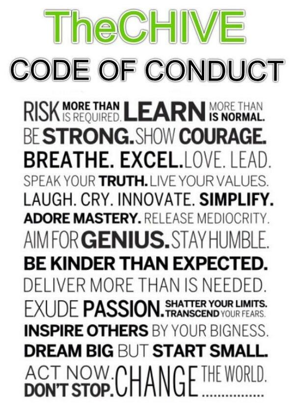Best 25+ Code of conduct ideas on Pinterest Knights of honor - teacher resume example