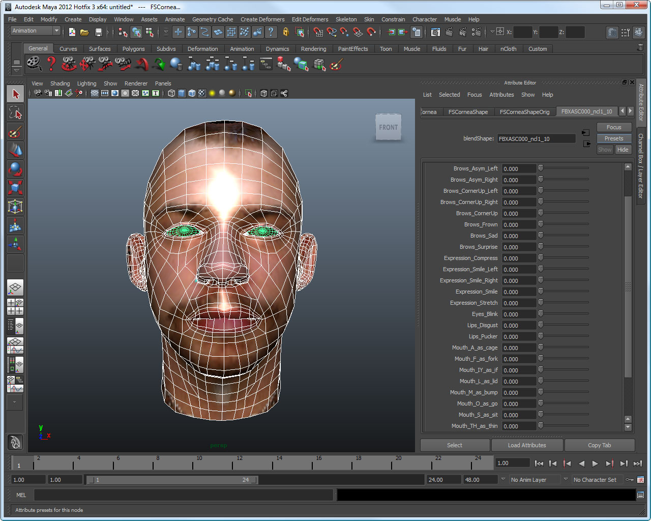 3d Programma Facial Studio Windows Edition 3d Head Modeling Software