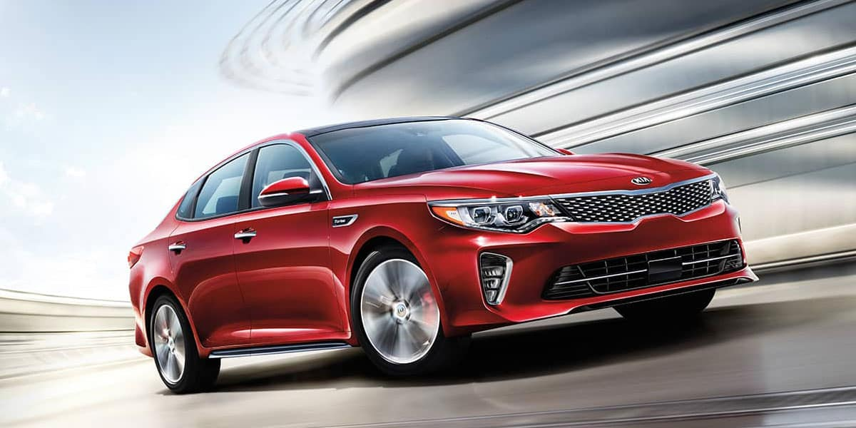 Kia Optima Maintenance Schedule Guidelines Wilson Kia