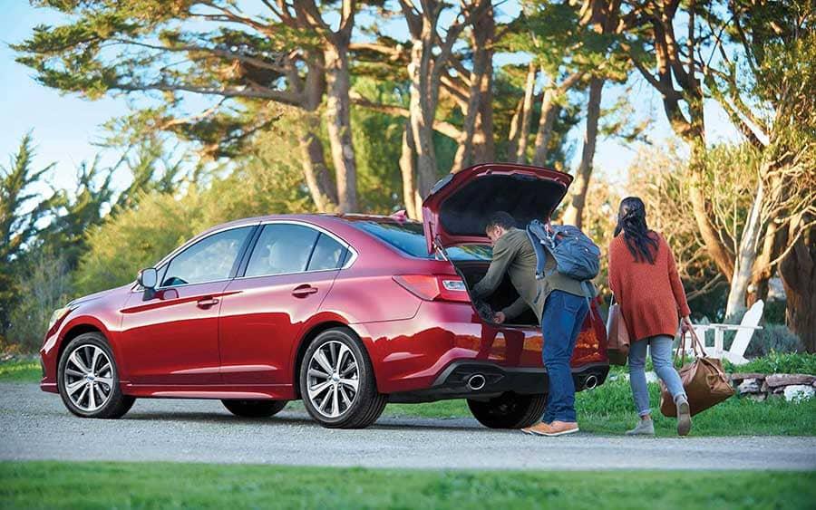 Should I Finance or Lease a New Subaru? Wilsonville Subaru