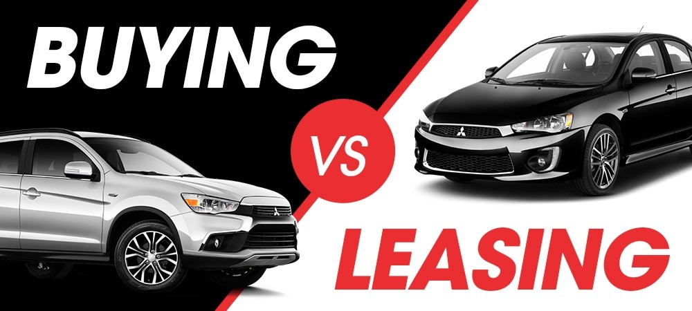 Buying vs Leasing New  Use Car Financing In Gainesville, Near
