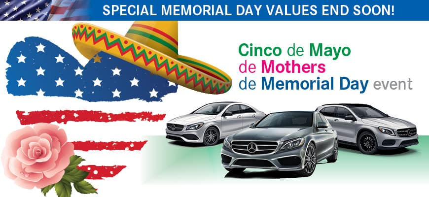 Mercedes-Benz Lease Specials Mercedes-Benz of Cherry Hill - compare leasing prices