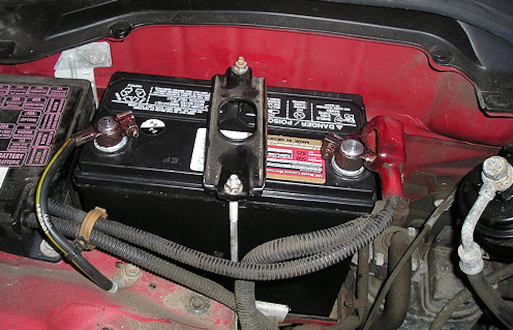 Understanding your car\u0027s battery