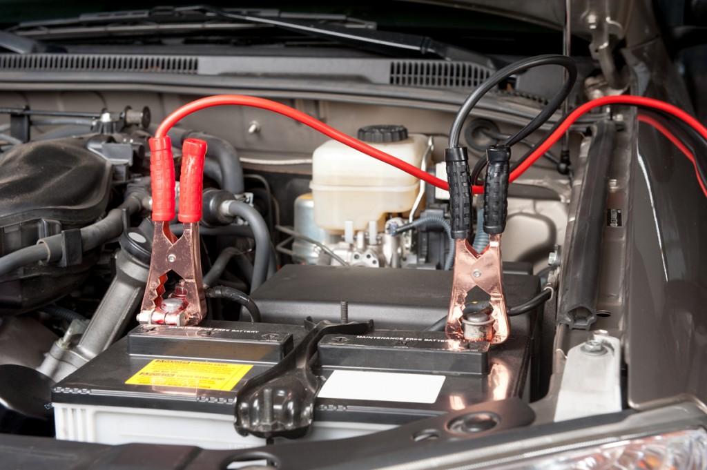 Life Expectancy of a Car Battery DePaula Chevrolet