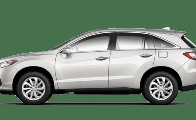 2018-Acura-RDX Los Gatos Acura Service