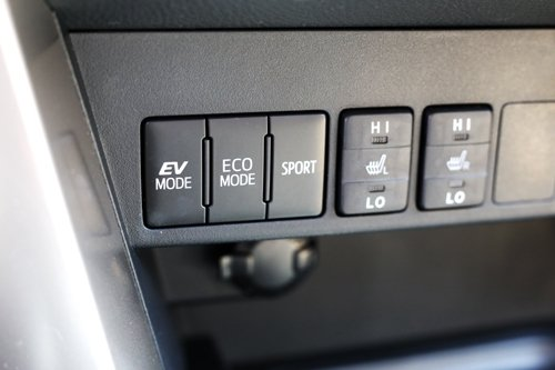 ECO Mode and EV Mode What Do They Do? Wilsonville Toyota