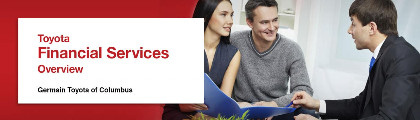 Toyota Financial Services 2019 Overview Toyota in Columbus, Ohio