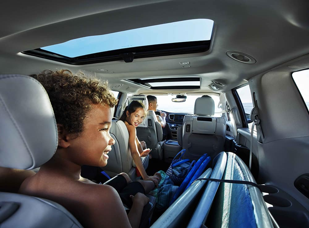 Chrysler Pacifica\u0027s Stow \u0027n Go Seating and Storage System Explained